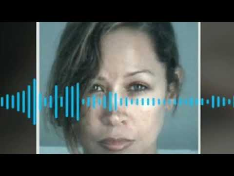 Stacey Dash 911 Call For Domestic Violence