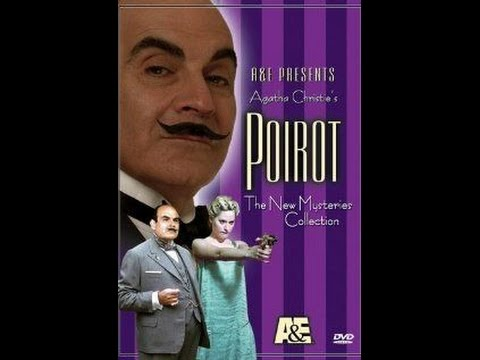 Agatha Christie s Poirot (1989) Season 3 Episode 4
