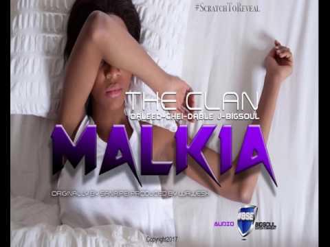 MALKIA (QUEEN) OFFICIAL AUDIO-VIDEO