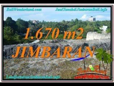 FOR SALE Beautiful PROPERTY LAND IN Jimbaran Ungasan BALI TJJI116