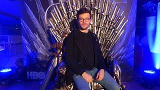"""""""BU DİZİ BENİ ÇILDIRTACAK!"""" - Game of Thrones 8. Sezon 1. Bölüm"""