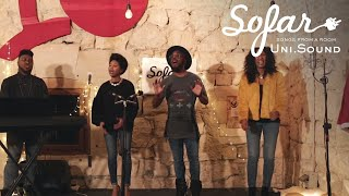 Uni.Sound  - Rise | Sofar Verona