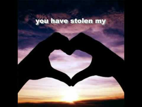 Dashboard Confessional - you have stolen my heart [with Lyrics]