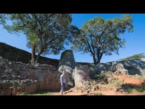 Sunway Safaris Great Zimbabwe Monuments