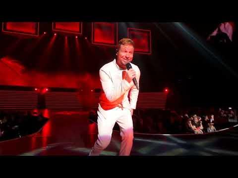 Backstreet Boys - Quit Playing Games -  Vegas
