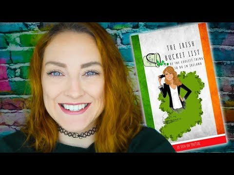 The Quirkiest Ireland Travel Book Ever