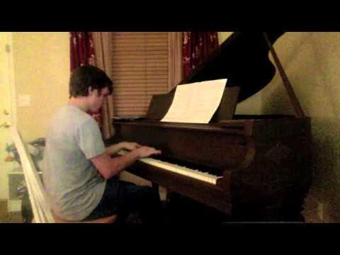 Music for a silent film - reverie