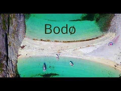 Vlogg Bodø