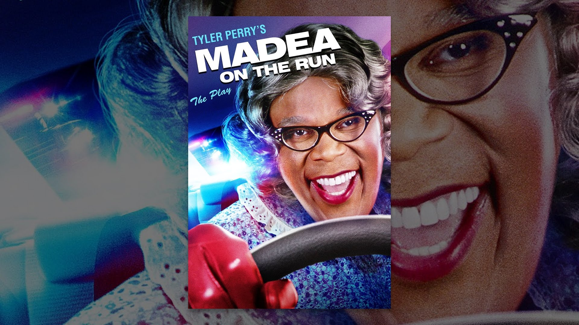 Download Tyler Perry's Madea on the Run