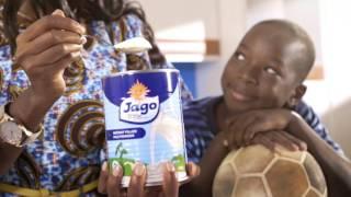 Jago Milk-For the winner in you