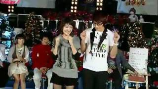 [ENG.SUB] SNSD Taeyeon Sexy Dance With Rain