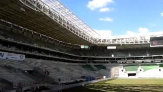Som - Allianz Parque