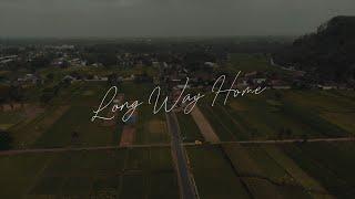 Stefanus Renaldi - Long Way Home