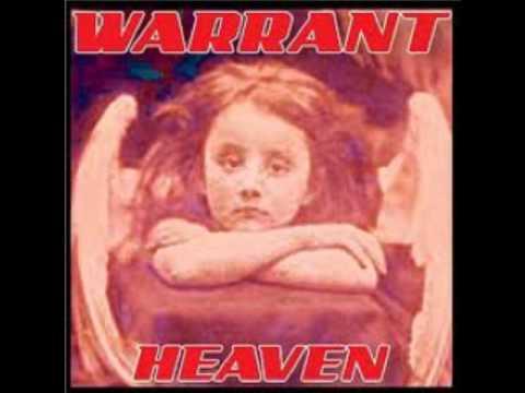 Heaven-Warrant w/ Lyrics+Free MP3 Download Link