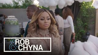 Rob & Chyna | Is Tokyo Toni Getting Lit at Blac Chyna's Baby Shower? | E!