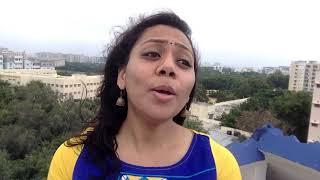 Chupke Se Lag Ja Gale | Saathiya | Karaoke Cover | ft. Abhilasha Kanitkar