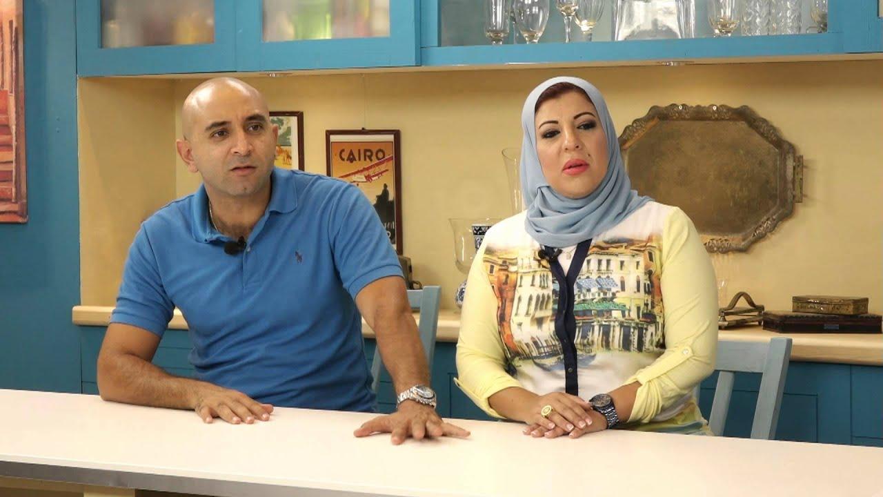 اصطباحة - الحلقة الخامسة عشر - شاورما فراخ بيتي - ج3
