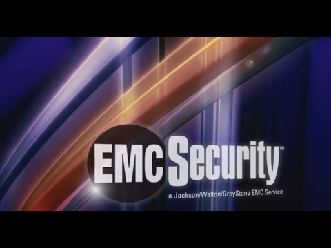 About Emc Security