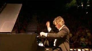 Zoltan Kocsis plays Chopin Ballade no. 4 - live