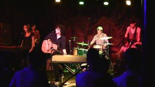 David Condos - I Should Be Lost Without You (live in Nashville, TN)