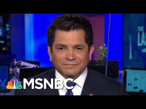Congress May Fight To Get President Donald Trump's Tax Returns | The Last Word | MSNBC
