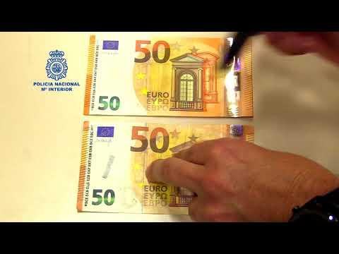 Detenido en Miranda por pagar con billetes falsos chapuceros