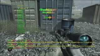 CoD4 | Project Mary Jane Mod Menu | Release
