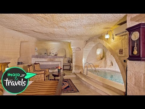 Top 10 Hotels in the World 2019