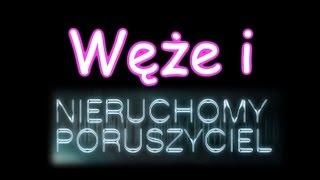 Z mroków polskiej kinematografii - Nieruchomy poruszyciel