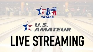 2017 Team USA Trials - Round 4 Qualifying (Men)