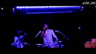 Come Back Down Ft  Mel Alston Jr.  & Sound Barrier Experience (Live @ Underground Arts) Thumbnail