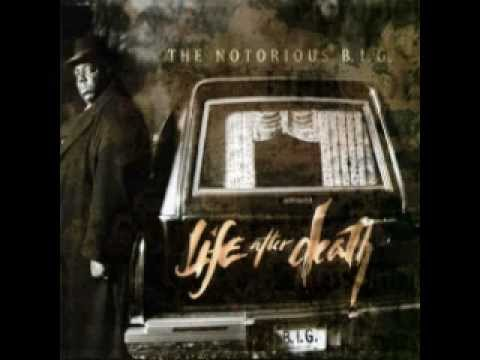Notorious B.I.G. - Sky's The Limit