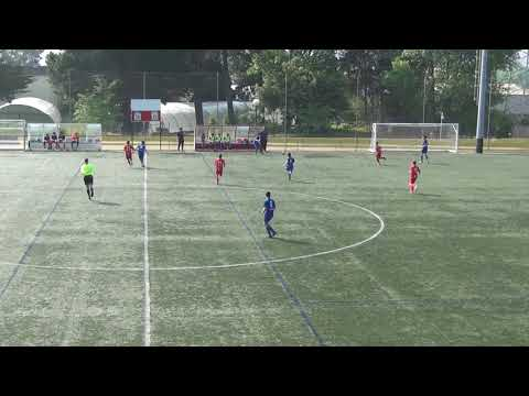 Final 2� Infantil: Amistad B- SolaresA