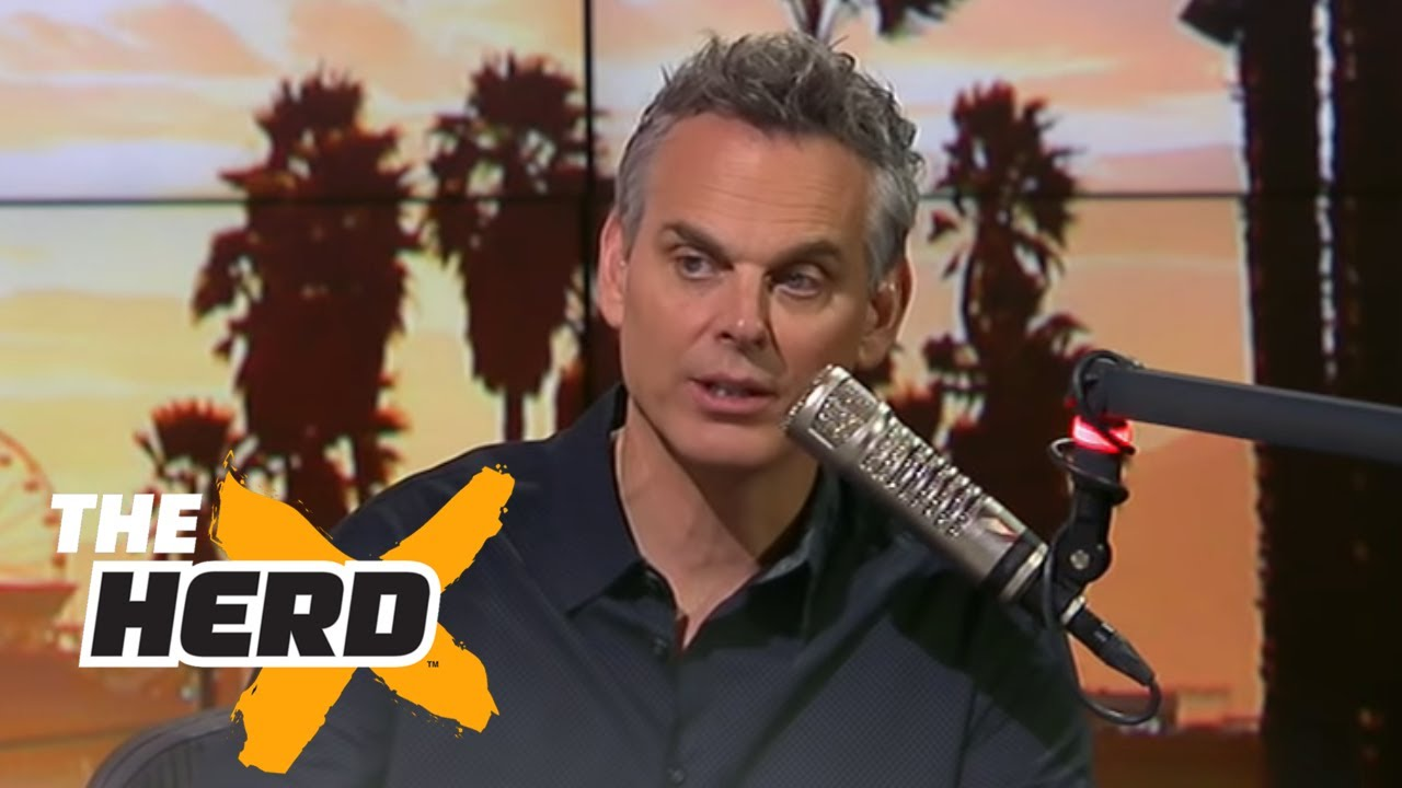 colin-cowherd-reacts-to-patriots-wr-julian-edelman-facing-a-4-game-suspension-nfl-the-herd