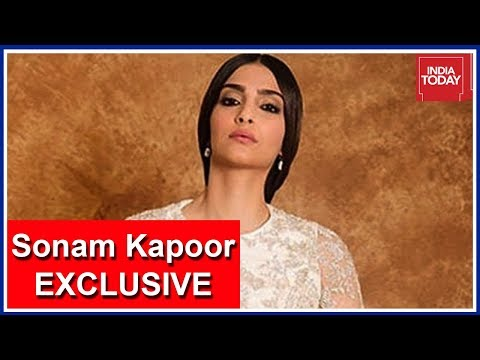 Sonam Kapoor Exclusive | First Interview Post Marriage On Changing Last Name From Cannes