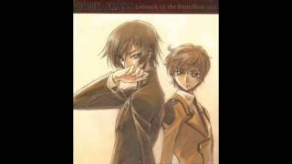 Code Geass Lelouch of the Rebellion OST - 16. Stray Cat
