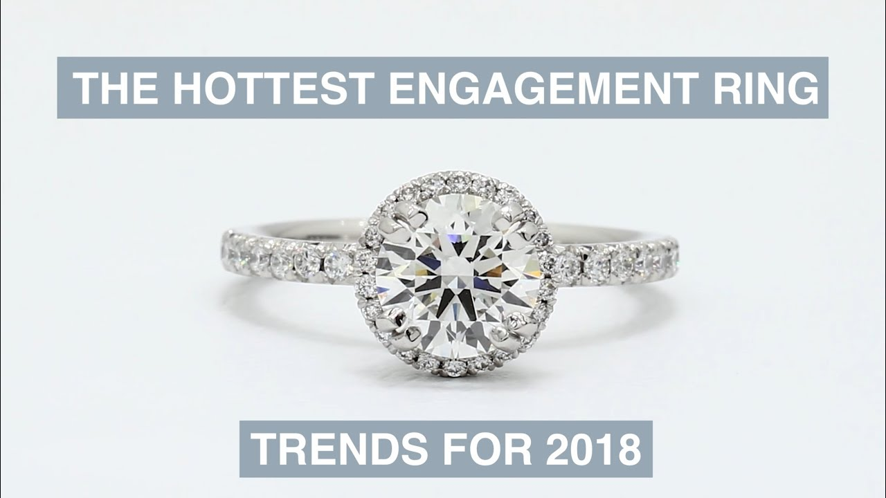 5e43f29b1 16 Engagement Ring Settings & Styles You Need to Know About NOW