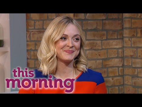 Fearne Cotton's Career Evolution | This Morning