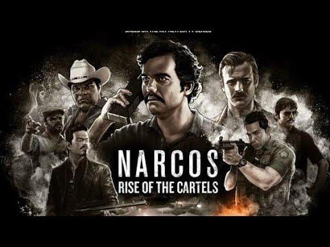 Formation of the Medellín Cartel   Cartel de Medellín   NARCOS Season 1   HD & English Subtytles