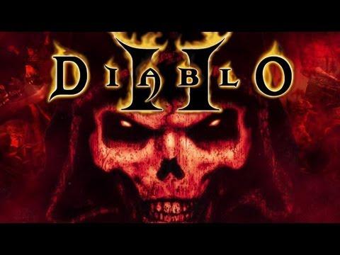 Diablo 2 + Expansão com mods (Multires. PlugY e Median XL) [Guia][Tutorial][BR] - YouTube