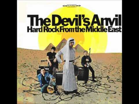 The Devil's Anvil - Hala Laya