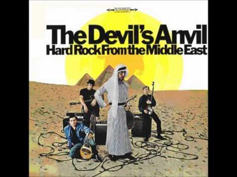 The Devil's Anvil - Hala Laya