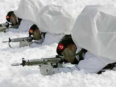 ROK Marine Corps (South Korea)