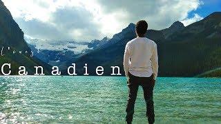 Visite De L'Ouest Canadien ¬ Lac Louise ¬ Banff ¬ MILA DAILY LIFE SERIES  ¬ EPISODE 08