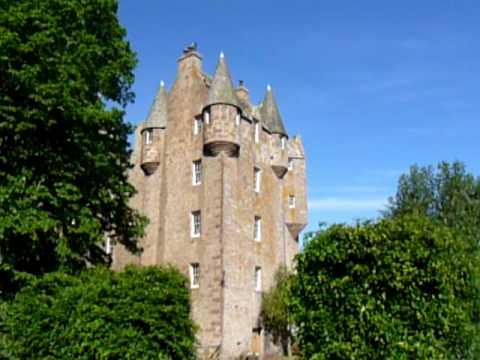 Castle Stuart, near Inverness, Scotland.