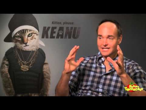 Keanu Interviews: Will Forte's Fave Films