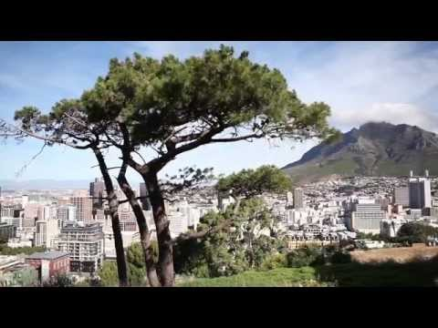 Nespresso Magazine City Guide - Cape Town Confidential