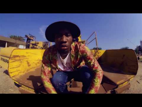 Vai Vos Dar Mal - Nene King feat Xtrago Beachera (oficial video) 2017 [instagram@mandasomblog]