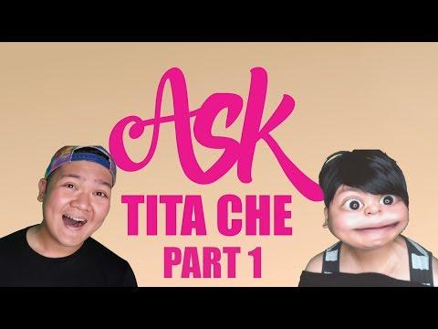 ASK TITA CHE  EPISODE 1