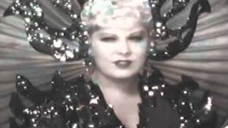 Mae West - Occidental Woman